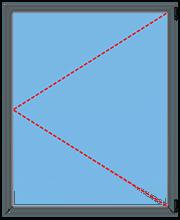 Πόρτες - Παράθυρα Αλουμινίου